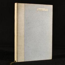 1914 A Shropshire Lad