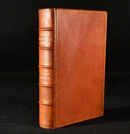 1910 Saint Ignatius Loyola