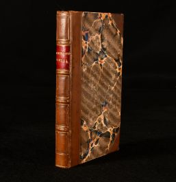 1828 One Hundred Fables Original and Selected