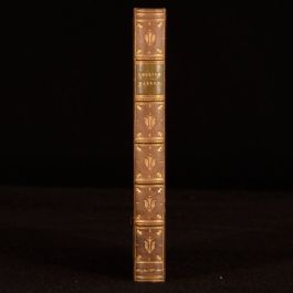 1846 The English Matron