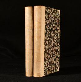 1826 Opere di Niccolo Machiavelli