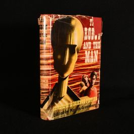 1954 The Robot and the Man