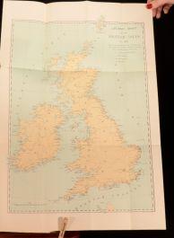 1923 Britain's Life-Boats Major A J Dawson Foreward Joseph Conrad Signed Illus