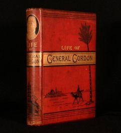 1887 Life of General Gordon