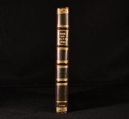 1766 The Elements of Clock and Watch-Work