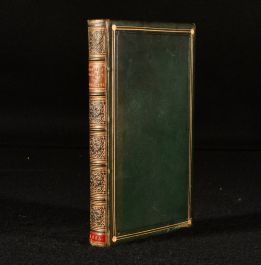 1865 Goblin Market and Other Poems