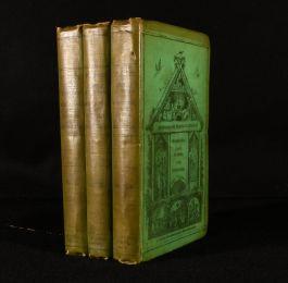 1851-2 Northern Mythology, Comprising the Principal Popular Traditions