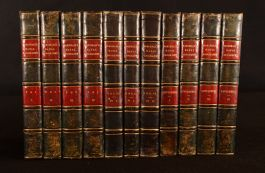 Royal Naval Biography: or, Memoirs of the Services of all the Flag Officers