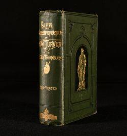 1877 The Life of J M W Turner