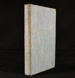 1911 Handbook of the Southern Nigeria Survey