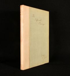 1929 The Infernal Marriage