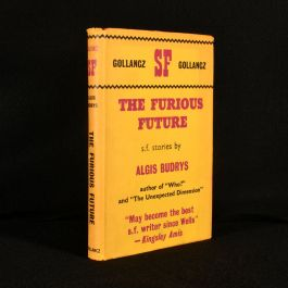 1964 The Furious Future