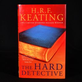 2000 The Hard Detective