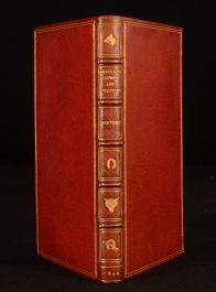 1944 Jorrock's Jaunts and Jollities R S Surtees Illustrated Henry Aiken Morrell Binding
