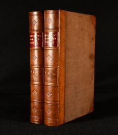 1847 A History of the Earth and Animated Nature