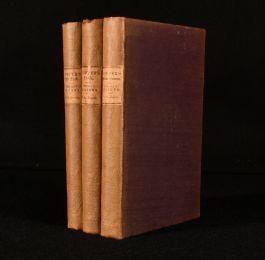 1825 Table Talk Minor Poems The Task