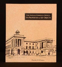 1995 The Indian Foreign Office its Properties and Art Objects