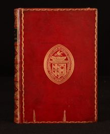 1882 The Temple Anecdotes of Enterprise and Adventure Ralph Chandos Temple Relfe