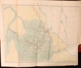 1867 Narrative Journey ABYSSINIA Henry DUFTON Second