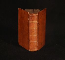 1789 Interest at One View by RICHARD HAYES Leather
