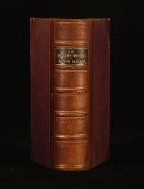 1856-58 Mustel by DUMAS Fils and Manon by PREVOST