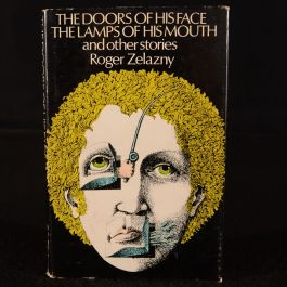 1973 The Doors of His Face The Lamps of His Mouth and other stories