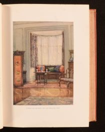 c1916 The Ideal Home How to Find it How to Furnish it How to Keep it