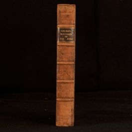 1818 The History of the Jews Hannah Adams Early US Female Author