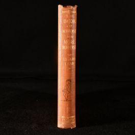 c1913 The Book of Nonsense