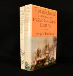 1975-77 A History of the English-Speaking Peoples