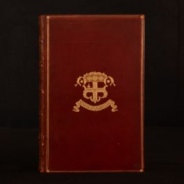 1907 The Romance of The Mighty Deep Ocean Agnes Giberne Illustrated
