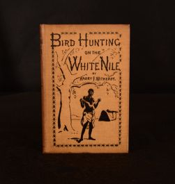 1902 Bird Hunting on the White Nile