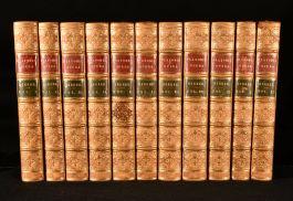 1826 Platonis et Quae Vel Platonis Esse Feruntur Scripta Graece Omnia