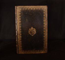 1716 The Holy Bible Containing the Old Testament and the New