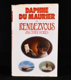 1980 The Rendezvous and Other Stories