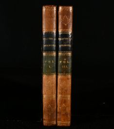 1818 Practical Sermons For Every Sunday in the Year