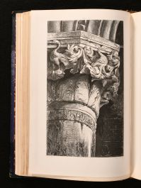 1886 The Seven Lamps of Architecture
