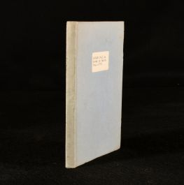 1781 An Essay on Painting