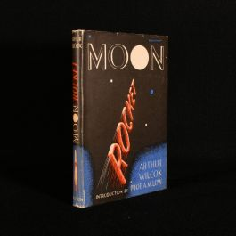 1946 Moon Rocket