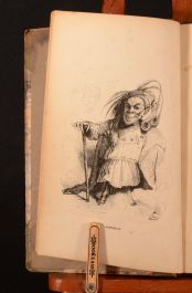1840 The Devil On Two Sticks Lesage Memoir First Edition Thus Scarce Illustrated