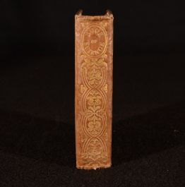 1833 The Book of Science A Familiar Introduction
