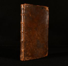 1697 Diatribae. Discourses Moral and Theological