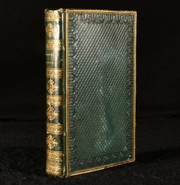1814 Poems by Samuel Rogers