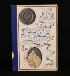 1892 Book of the Centenary Including the Official Catalogue