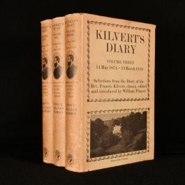 1969 Kilvert's Diary