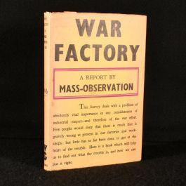 1942 War Factory, a Report