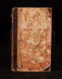 1763 Rodondo or the State Jugglers FIRST EDITION Hugh Dalrymple FIRST EDITION