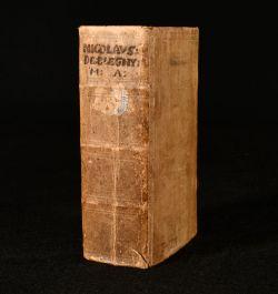 1680 Monatliche Neueroffnete Anmerckungen Uber Alle Theile der Artzney-Kunst