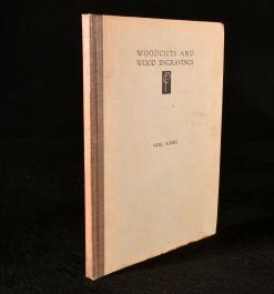1926 Woodcuts and Wood Engravings
