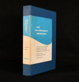 1975 The Ray Bradbury Companion